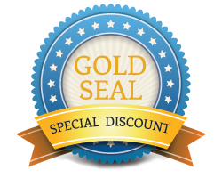 Horse Feathers Training - Golden Seal Special Discount